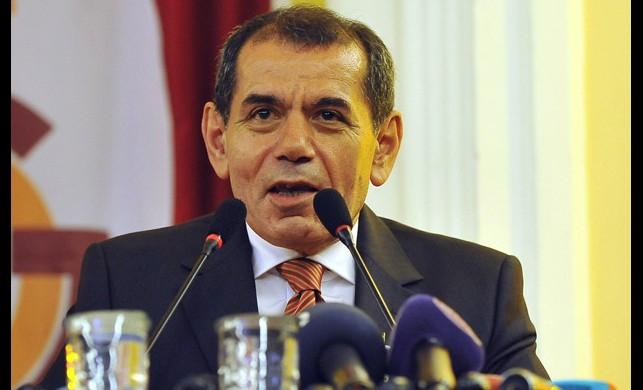 Dursun Özbek'ten Ergin Ataman açıklaması!