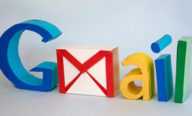 Gmail'in bilinmeyen 6 gizli özelliği