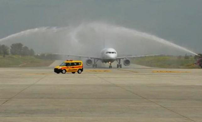 Diyarbakır'dan KKTC'ye direkt uçuşlar başladı!