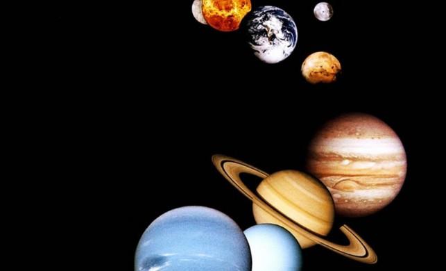 Bilim insanları Dünya büyüklüğünde 3 gezegen keşfetti!