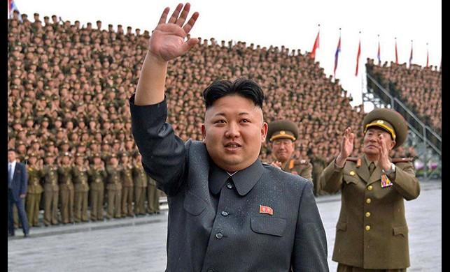 Kuzey Kore'de ölmek yasaklandı!