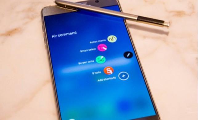 Galaxy Note 6 ne zaman çıkıyor?