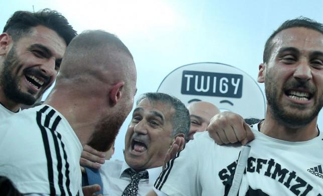 Spor Toto Süper Lig 33. hafta maç özetleri