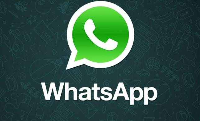 WhatsApp'a yeni bildirim özelliği geldi...