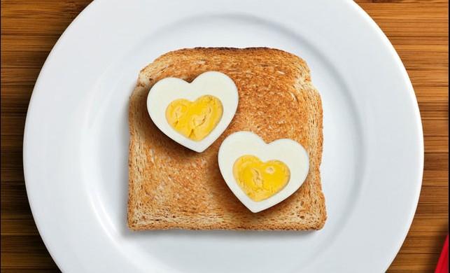 Günde 1 yumurta kilo verdiriyor!