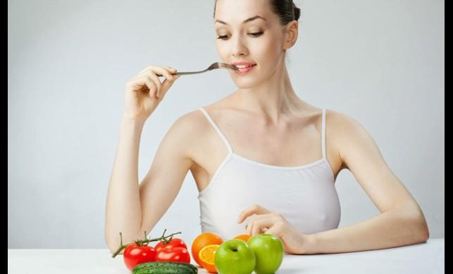 'Su kaybının en büyük nedeni egzersiz olmadan diyet yapmak'