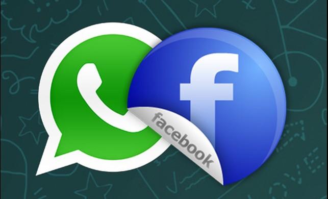 Avrupa Komisyonu'ndan 'Whatsapp' ve 'Facebook' kararı!