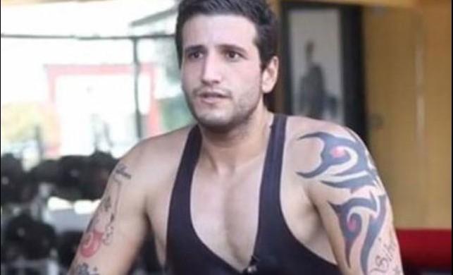 Dr. Hasan Erdem: Obezdi, vücut geliştirici oldu