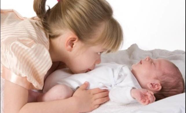 Çocuklarda kardeş kıskançlığı nedenleri