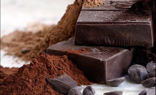 Bitter çikolatanın faydalarını biliyor musunuz?