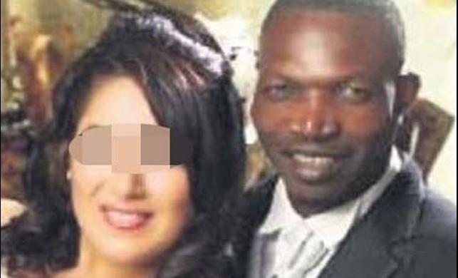 Oyuncu Perihan G.'den Nijeryalı eşine boşanma davası