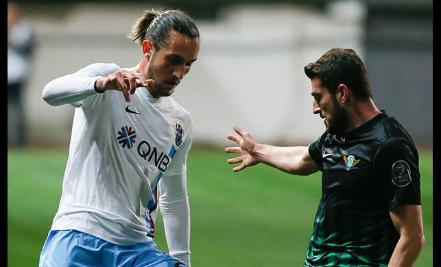Akhisar Belediyespor 1-3 Trabzonspor   Spor Toto Süper Lig Maç Sonucu