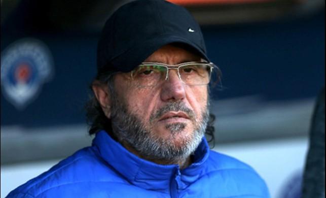 Osmanlıspor'da Mustafa Reşit Akçay istifa etti