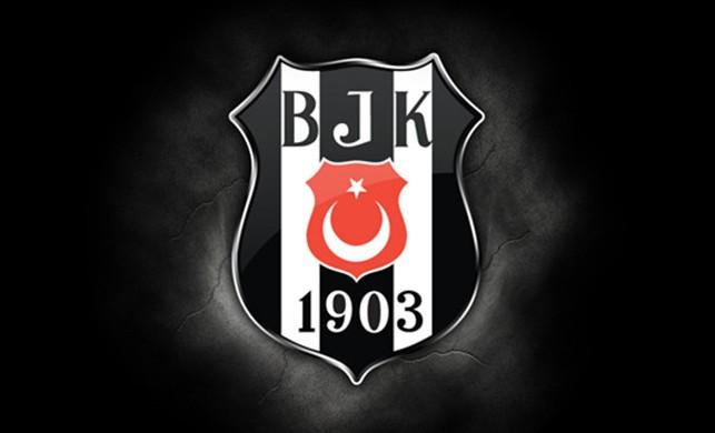 Beşiktaş otobüsüne taşlı saldırı!