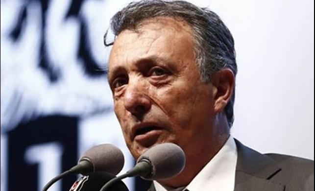 Ahmet Nur Çebi'den Dursun Özbek'e cevap