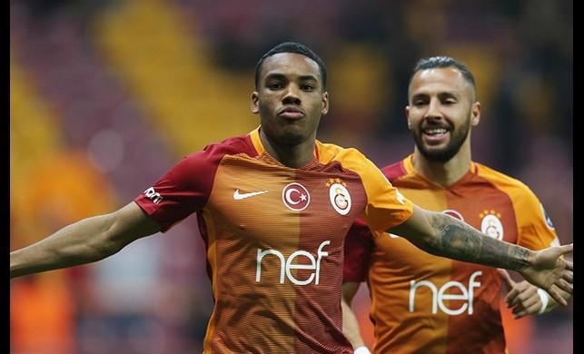 Galatasaray 4-0 Adanaspor   Spor Toto Süper Lig Maç Sonucu