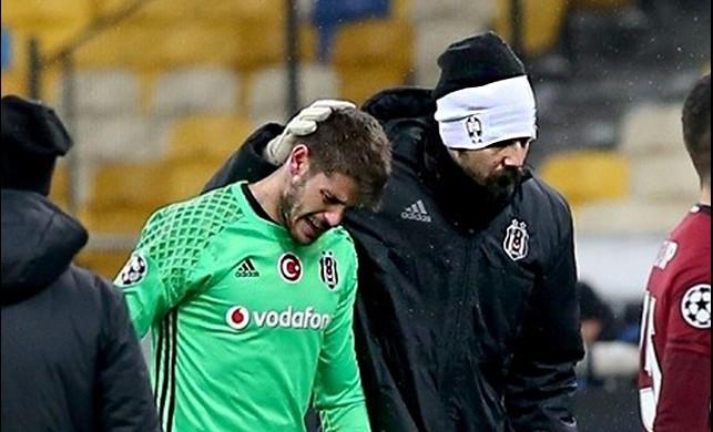 Fabri'den Beşiktaş'a müjdeli haber!