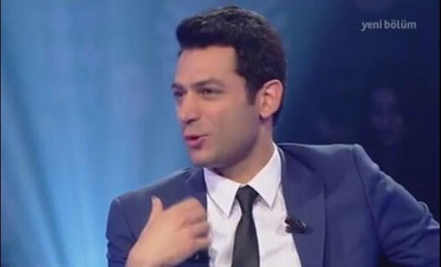 Murat Yıldırım yarışmacıya sorunun cevabını söyledi