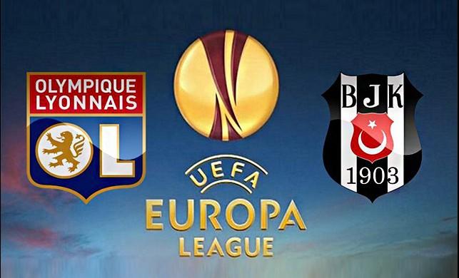 Lyon-Beşiktaş maçının hakemi İspanyol Lahoz