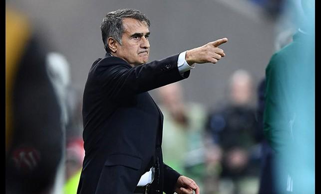 Şenol Güneş, Lyon maçının ardından neler söyledi?