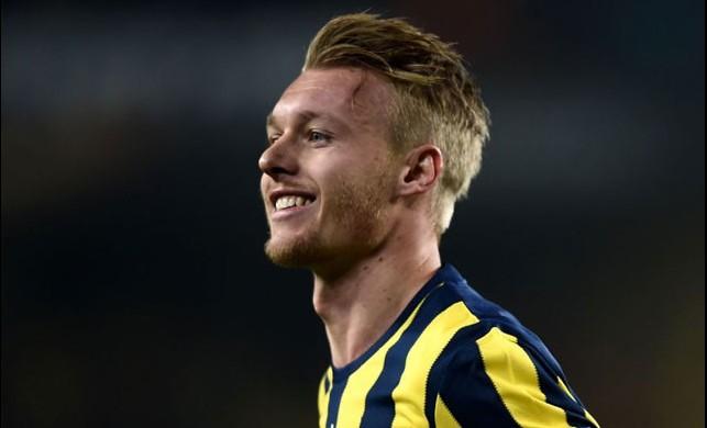 Fenerbahçe Kjaer'in bonservis bedelini belirledi!