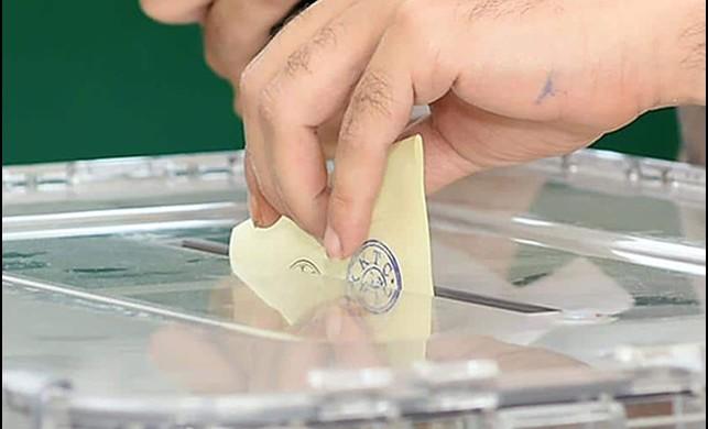 Oy verme işlemi tüm yurtta sona erdi
