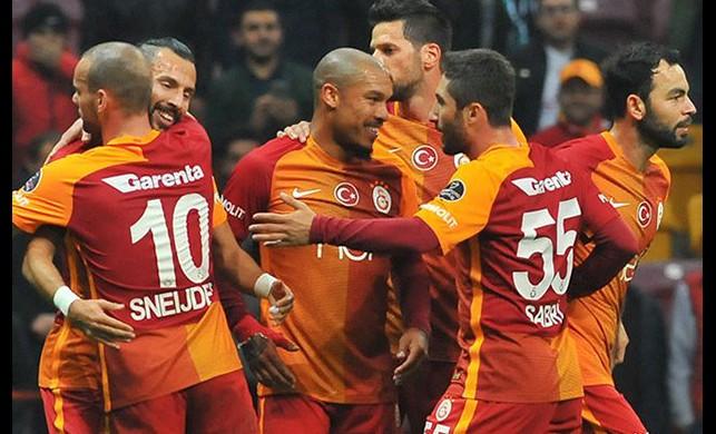 Galatasaray'da sezon sonu dev operasyon!