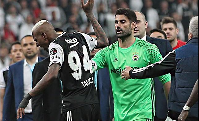 Beşiktaş, Talisca için harekete geçti!
