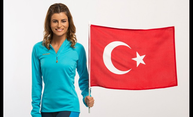 Everest Maratonu'na Türkiye'den ilk kez Ece Vahapoğlu katılacak