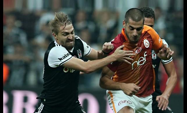 Inter'in Caner Erkin teklifi belli oldu!