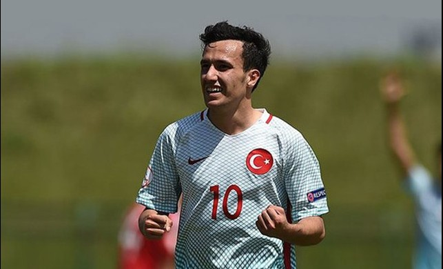 'Atalay Babacan Galatasaray'ın geleceği'