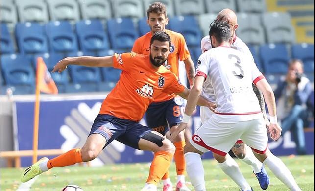 Süper Lig'de zirve el değiştirdi! Maç fazlasıyla...