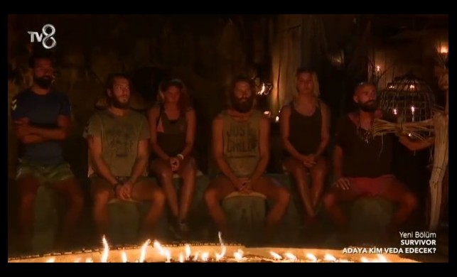 Survivor'da kim elendi? Eleme adaylarından veda eden yarışmacı