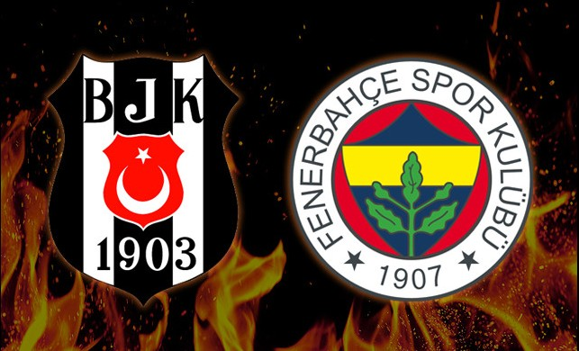 Beşiktaş'tan Fenerbahçe'ye çifte çalım!