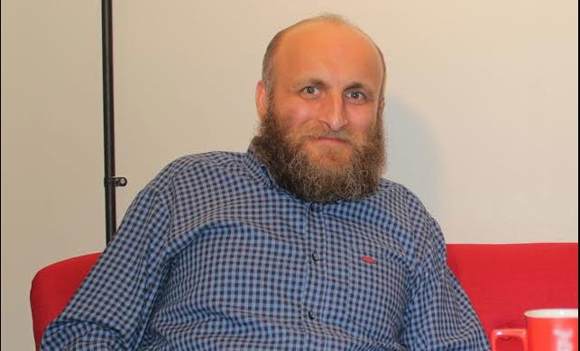 Çetin Altay: Seri katili oynayacağım