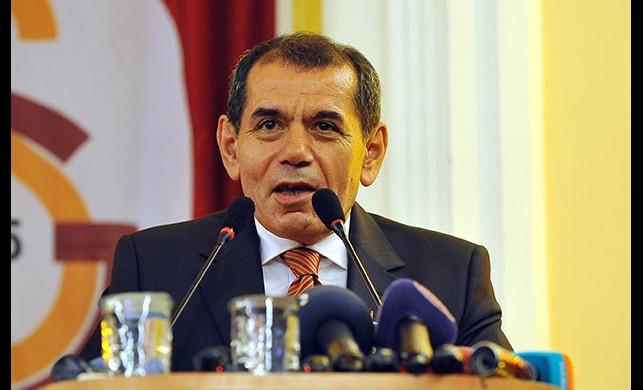 Dursun Özbek: Transfer çalışmalarına çok önceden başlamıştık