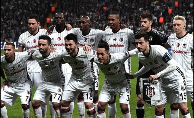 Beşiktaş'a 7 milyon euroluk Marcelo teklifi!