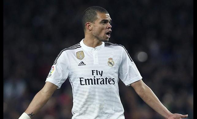 Pepe PSG ile 3 yıllık sözleşme imzaladı