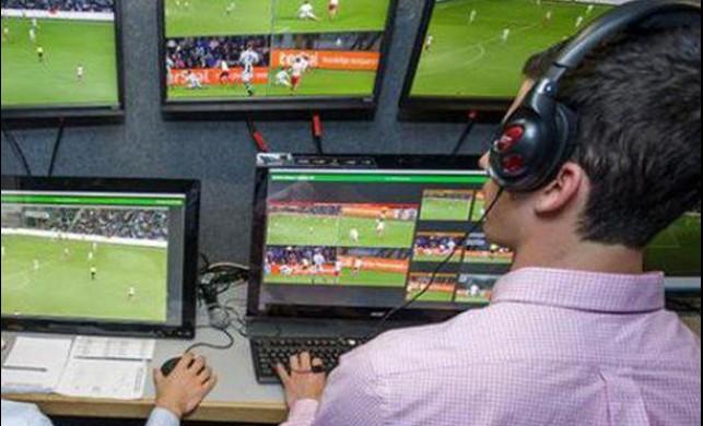 Süper Lig'de 'Video Hakem' sistemine geçiliyor! İşte uygulamanın başlayacağı tarih...