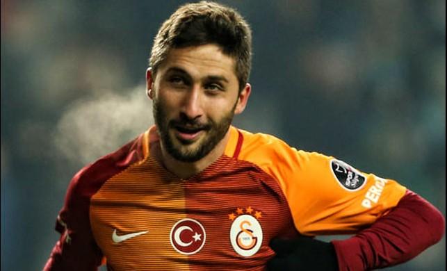 Galatasaray'dan flaş Sabri Sarıoğlu kararı!