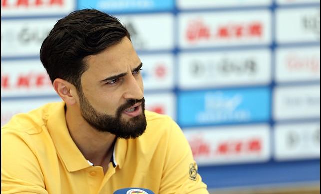 Mehmet Ekici'den iddialı sözler!
