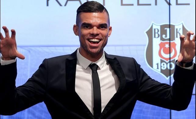 Beşiktaş Pepe'nin partnerini Chelsea'den alıyor!