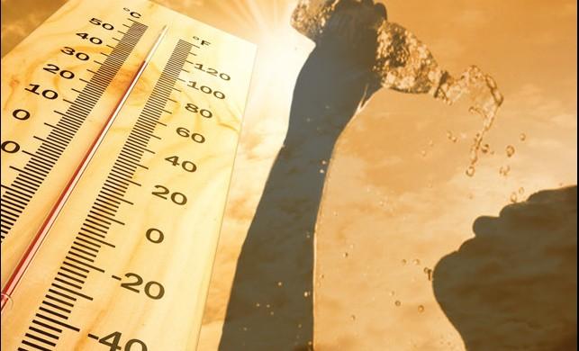 İstanbul'da bu hafta hava sıcaklığı...