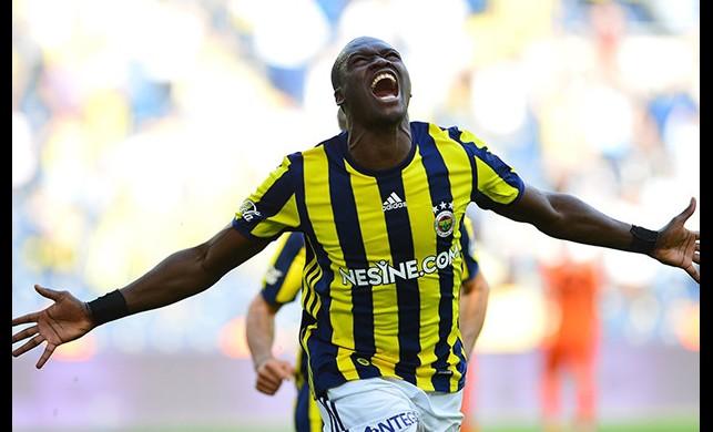Sow yeniden Fenerbahçe forması giyecek mi?