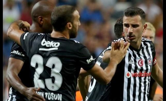 Beşiktaş kasasını doldurdu! 35 milyon euro...
