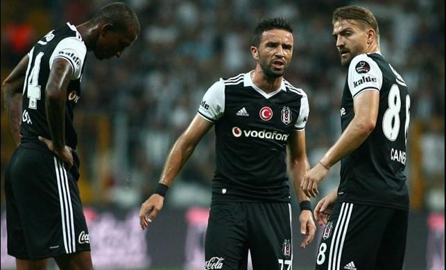 Beşiktaş'tan Gökhan Gönül'ün yanına sürpriz transfer!