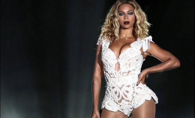 Beyonce için sürpriz parti
