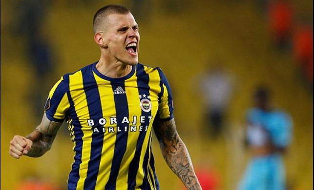 Fenerbahçe'ye derbi öncesi Skrtel'den kötü haber