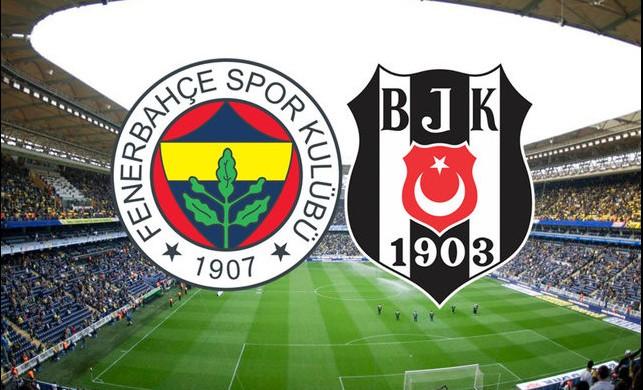 İşte Fenerbahçe-Beşiktaş derbisinin hakemi