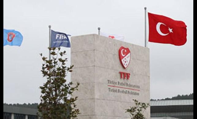 Beşiktaş ve Fenerbahçe PFDK'ya sevk edildi!